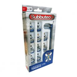 CD Tenerife Subbuteo Team Box